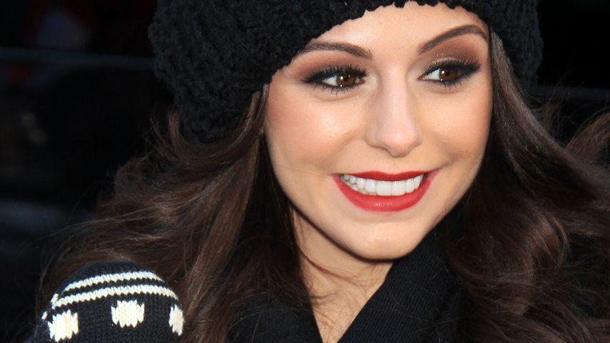 """Ihr Baby ist da: So heißt """"X-Factor""""-Cher Lloyds Tochter!"""