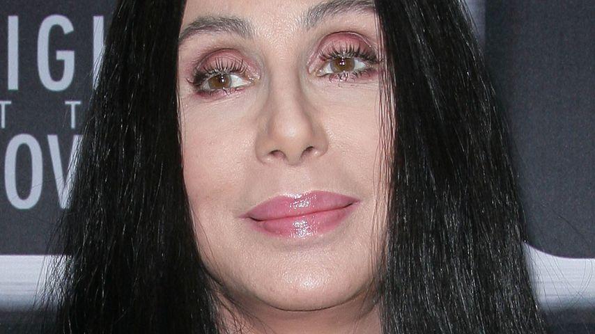 Cher: Nach Scheidung von Sonny fiel sie ins Loch!