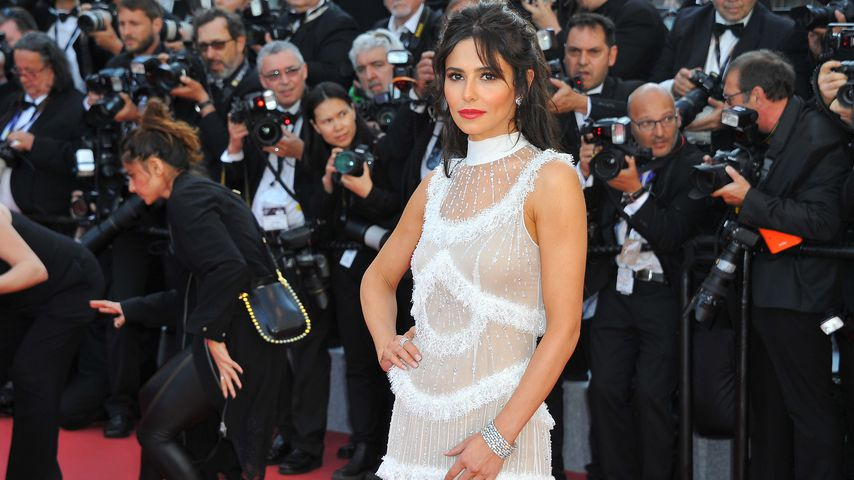 Cheryl Cole beim Cannes Film Festival 2018