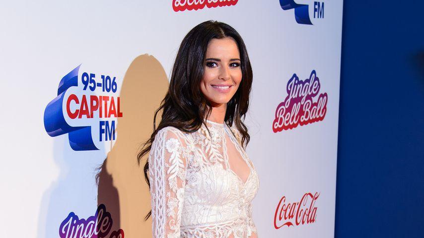 Nach Trennung von Ashley: Cheryl machte Tripper-Tests