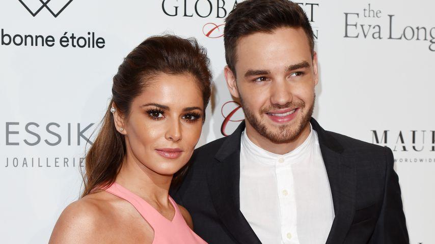 Cheryl Cole & Liam Payne: Ist endlich der Baby-Name bekannt?
