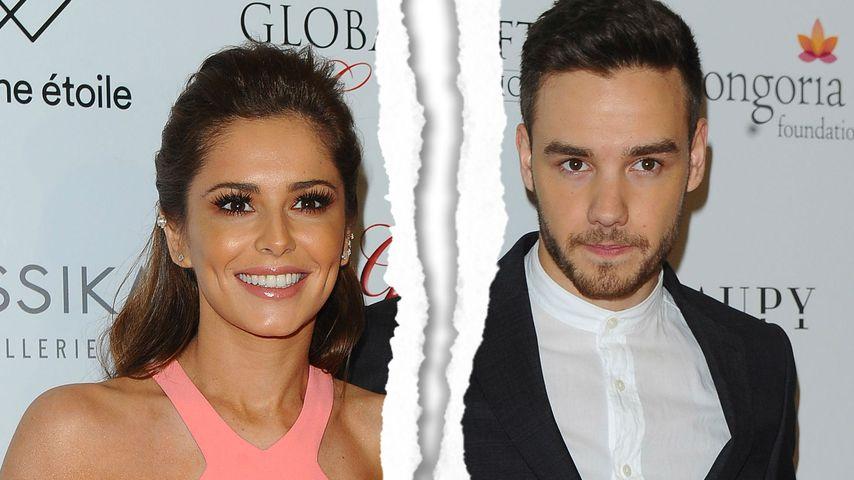 UK-Traumpaar-Trennung: Alles aus bei Cheryl & Liam Payne!