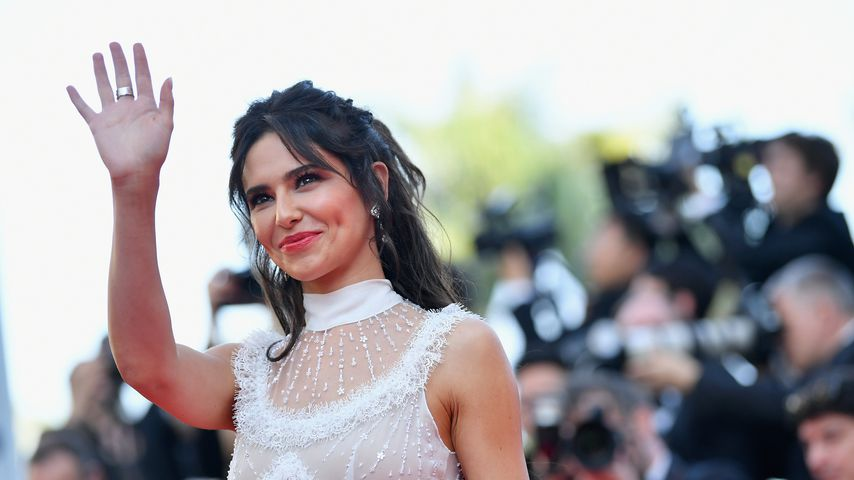 Cheryl Cole beim Filmfestival in Cannes 2018