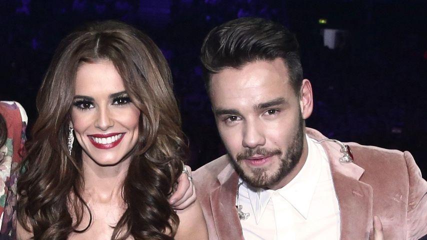 Nanu? Liam Payne löscht Liebes-Selfie mit Cheryl Cole!