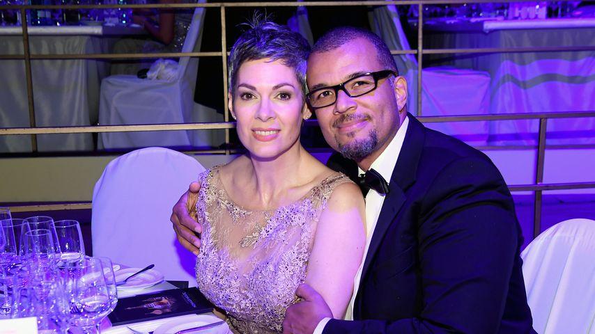 Umzug als Therapie: TV-Star Cheryl Shepard wagt Ehe-Neustart