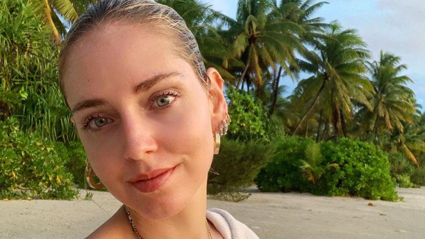 Chiara Ferragni im April 2019