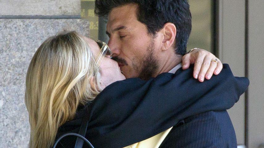 Heißblütige Küsse: Ist Chloe Sevigny verlobt?