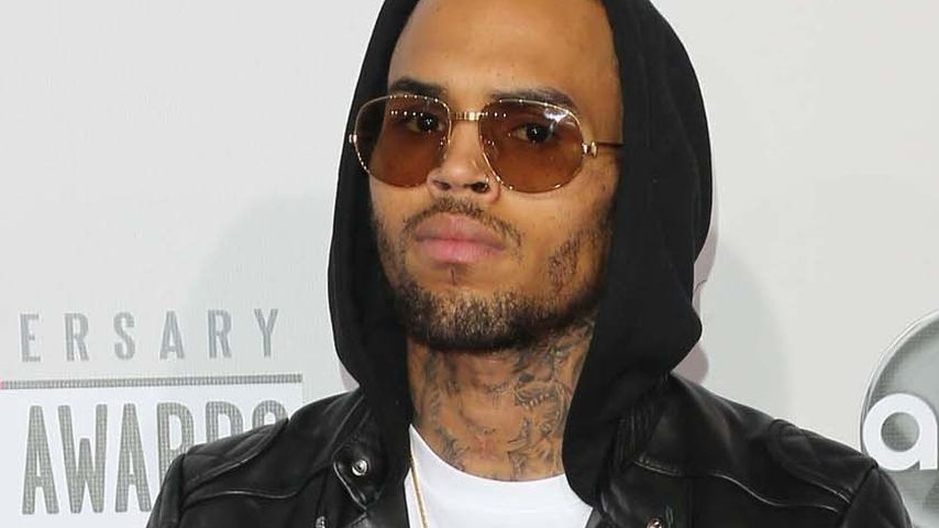 Eingeschnappt? Chris Brown löscht Twitter-Account