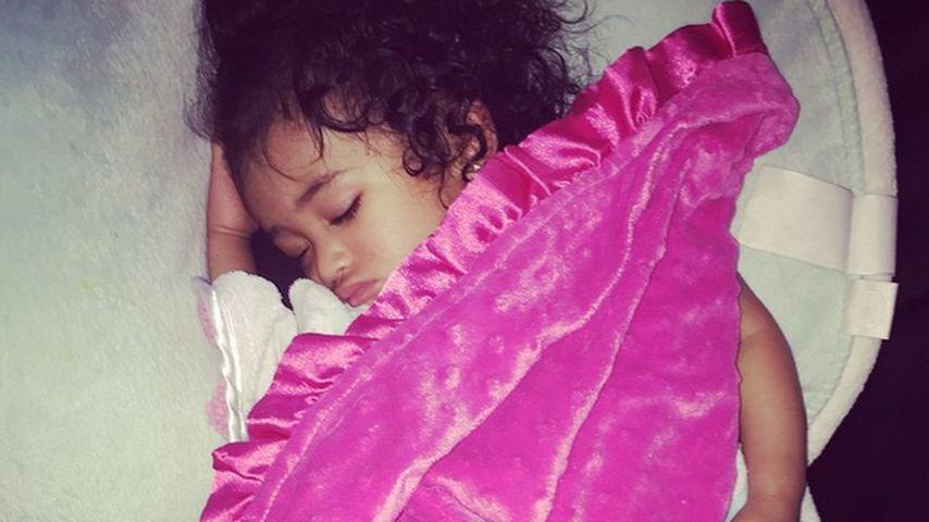 Chris Brown: Süße Liebeserklärung an Tochter Royalty