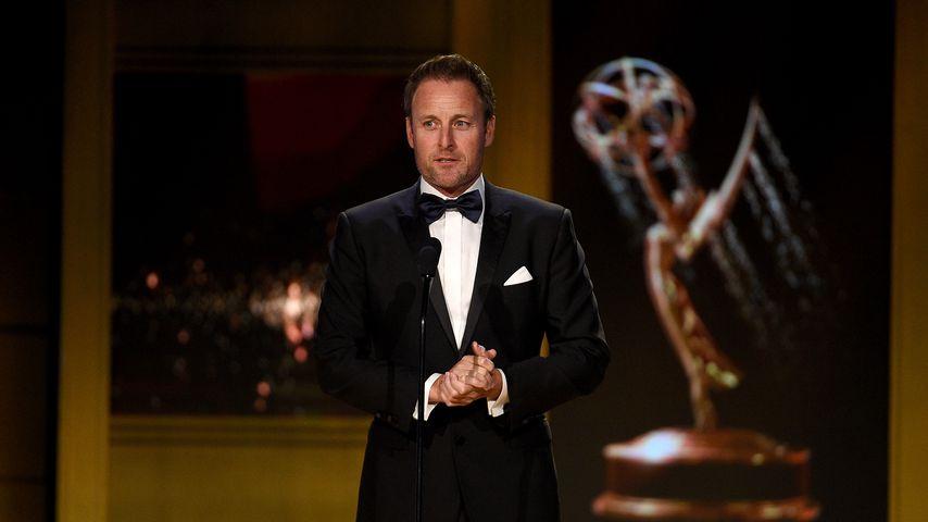 Chris Harrison bei den Daytime Emmy Awards, 2018