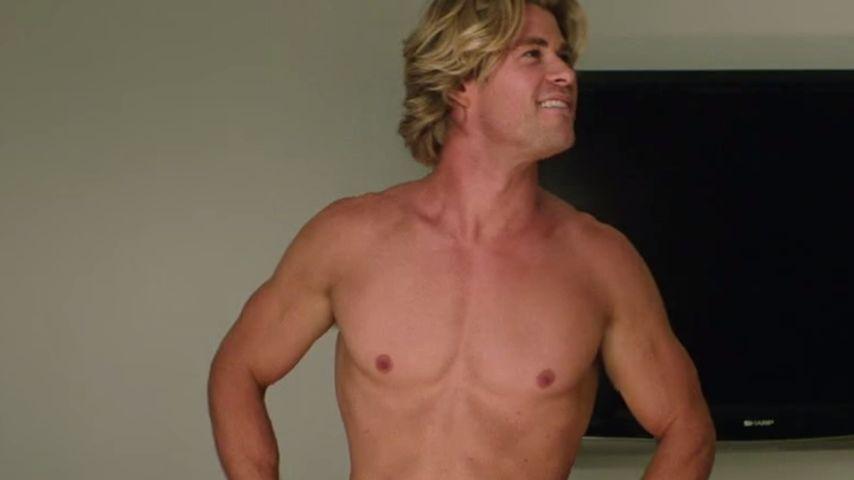 Chris Hemsworth: So peinlich war ihm sein Riesenpenis!
