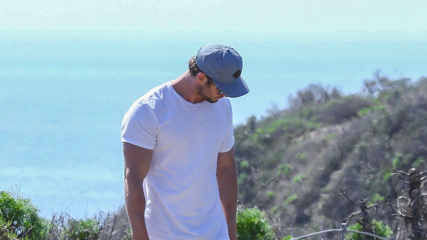 Chris Hemsworth und India Hemsworth