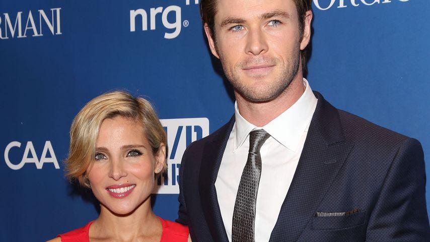 Elsa Pataky: Chris Hemsworth wird überheblich!