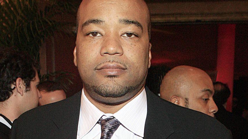 Hip-Hop-Manager Chris Lighty tot aufgefunden