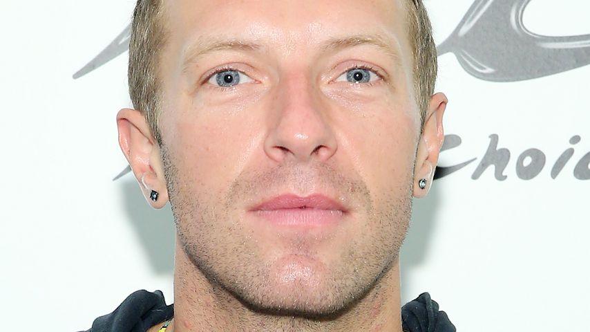 Chris Martin, US-Musiker