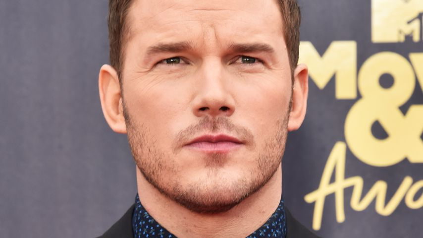Chris Pratt bei den MTV Movie & TV Awards in Santa Monica