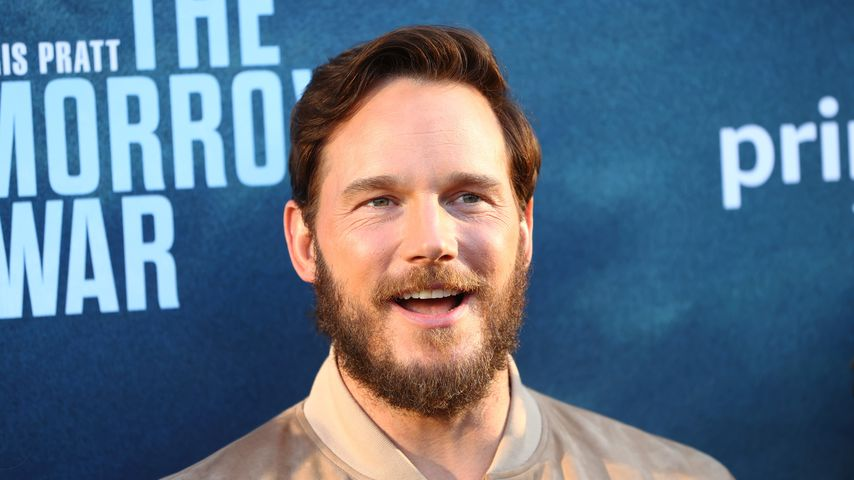 Schauspieler Chris Pratt
