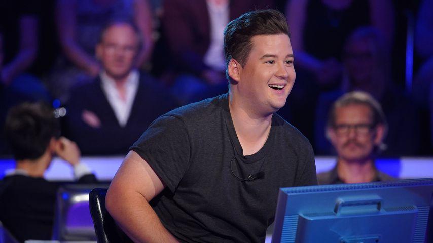 Chris Tall plaudert bei WWM: Er wurde wegen Comedy gekündigt