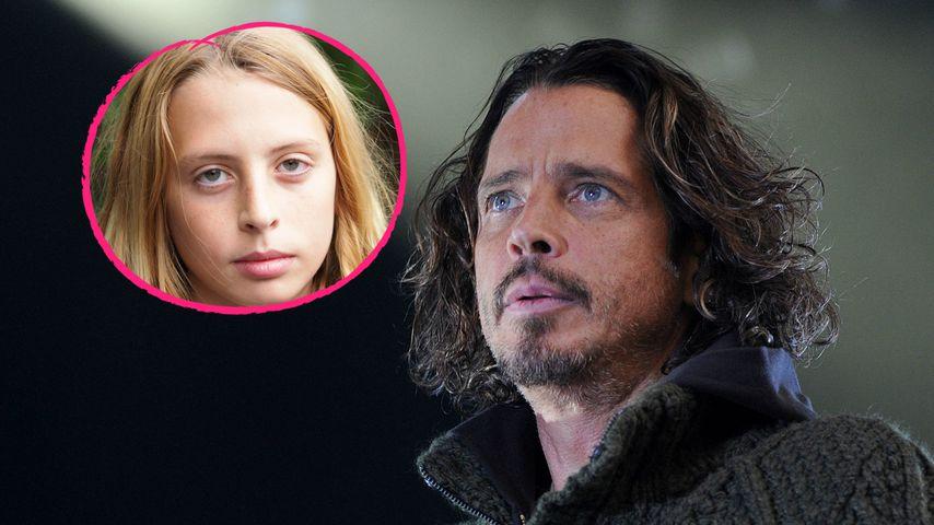 Nach Suizid: Chris Cornells Sohn wird Star in Musikvideo!