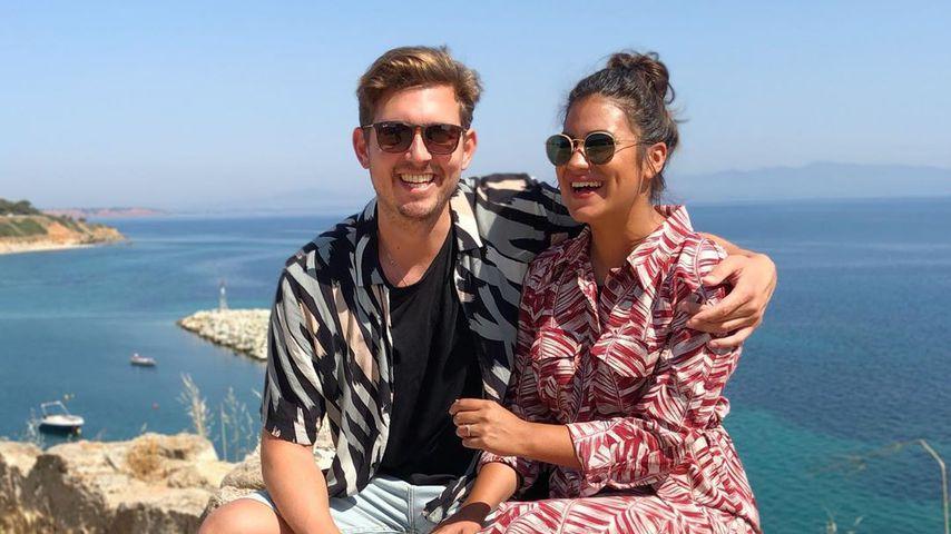 Hawaiianische Traumhochzeit Steffi Brungs Unter Der Haube
