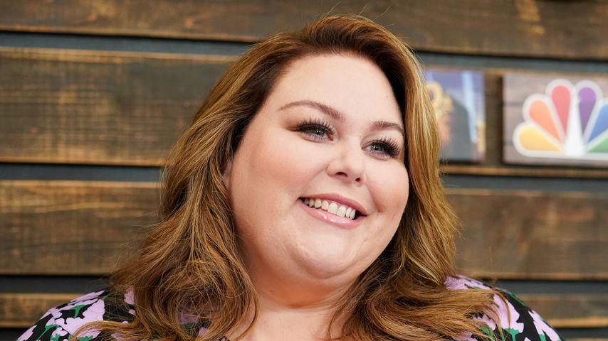 Chrissy Metz, Schauspielerin