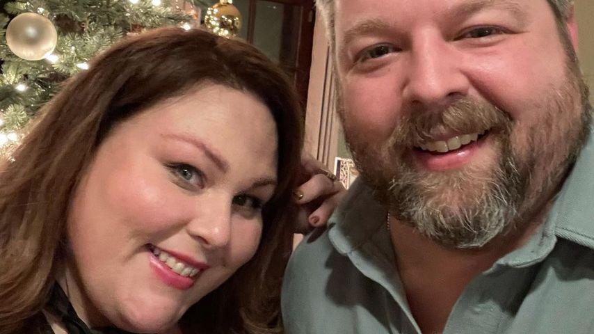 Seit Langem: Chrissy Metz teilt Selfie mit neuem Freund