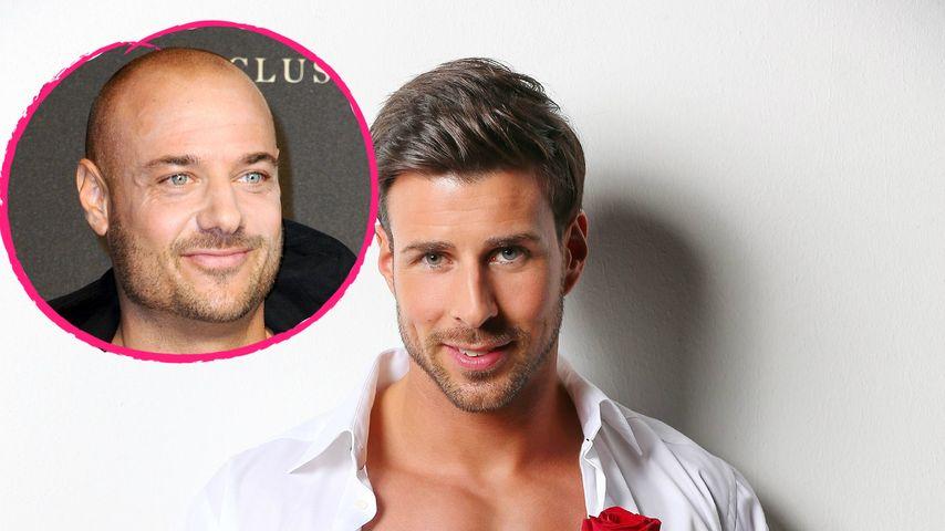 """Ex-Bachelor Christian Tews: """"Leonard wirkt ein wenig eitel"""""""