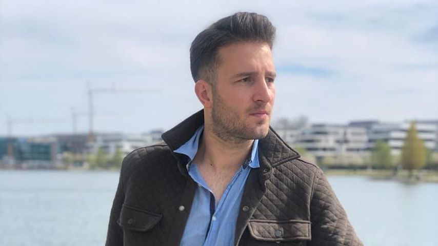 Christian Hesse, 2021 in Dortmund