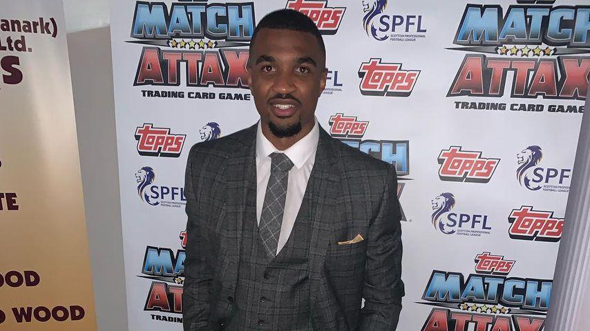 Christian Mbulu, Fußballer