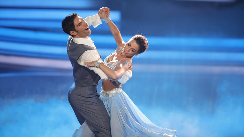 """Let's Dance""-Sieg bedroht? Davor hat Vanessa Mai pure Panik"