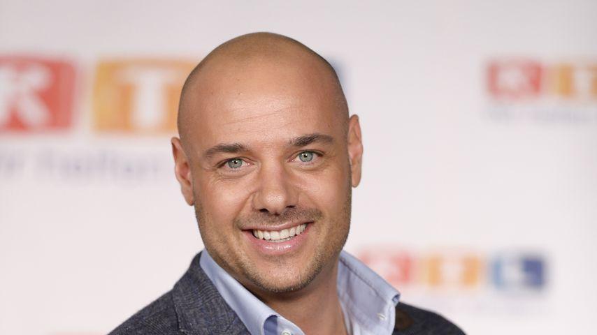 Christian Tews beim RTL-Spendenmarathon 2016