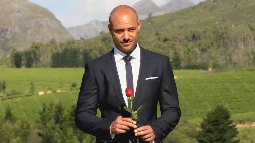 Christian Tews: Heirat am schönsten Platz der Erde