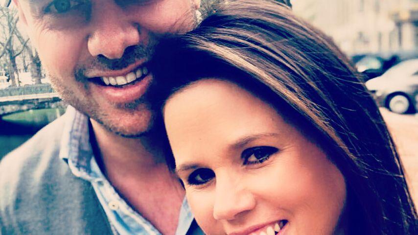 Christian Tews und seine Ehefrau Claudia