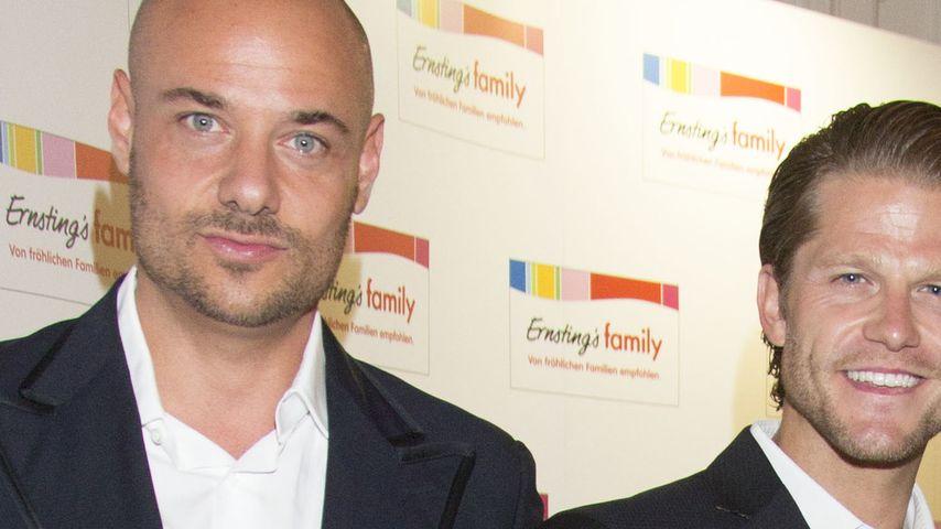 Ohne Liebe: Christian Tews besorgt um Paul Janke