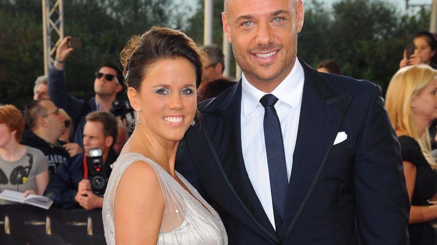 Namensänderung nach Hochzeit: Claudia Lösch heißt jetzt Tews