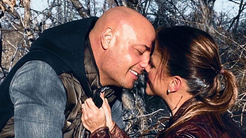 Christian und Claudia Tews