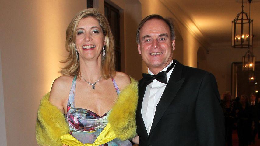 Christiane und Georg Kofler, München 2010