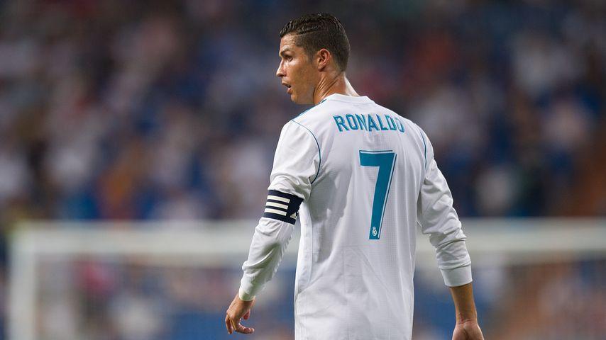 Ronaldo wieder Papa: Wer ist eigentlich seine Georgina?
