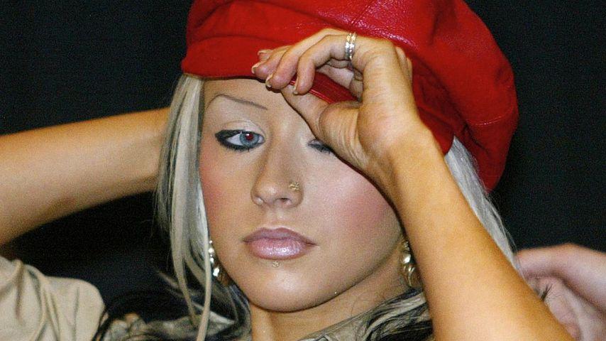Christina Aguilera, Sängerin