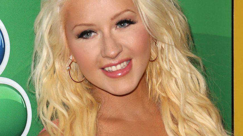 Wieder schlank: Beauty-OP bei Christina Aguilera?