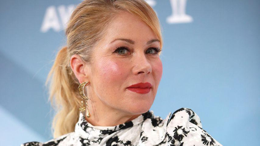 Christina Applegate bei den SAG Awards in L.A. im Januar 2020