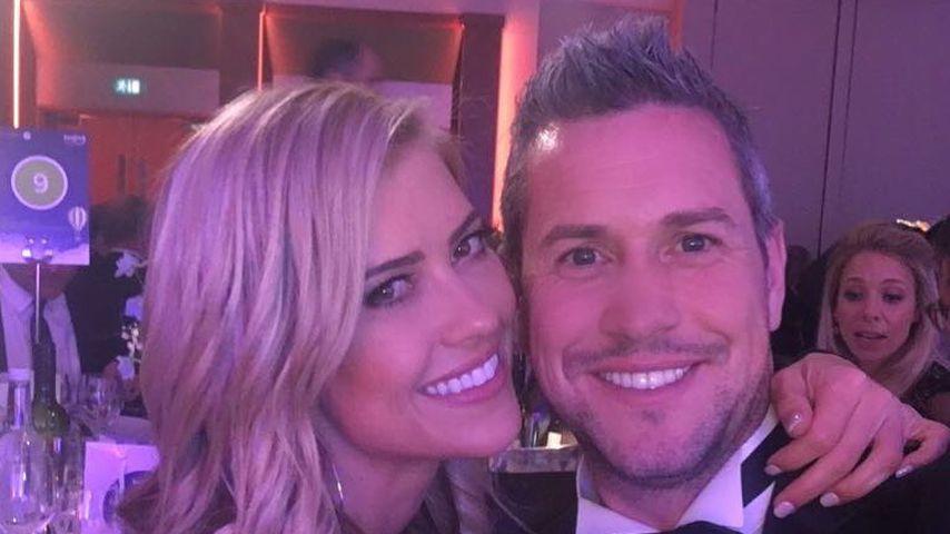 TV-Maklerin Christina El Moussa hat heimlich geheiratet!