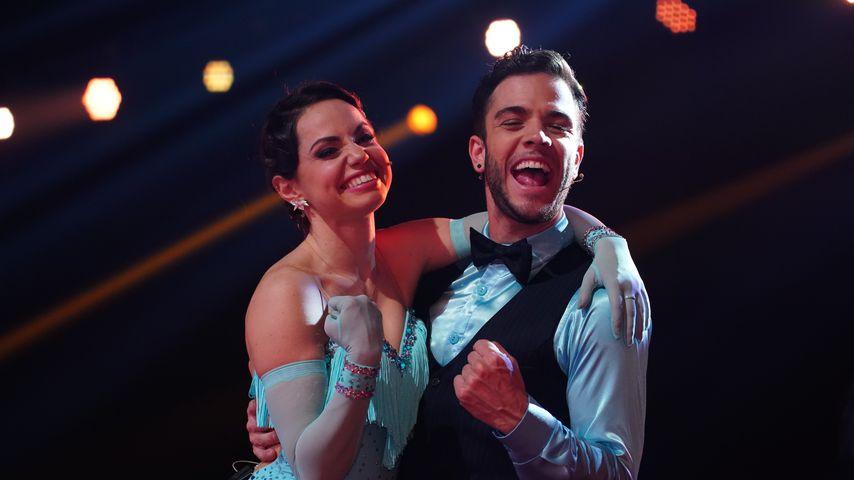 """Let's Dance""-Halbfinale: Er ist eindeutig euer Favorit!"