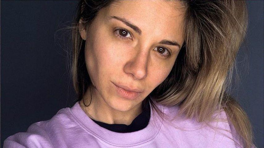 """""""Uns geht es nicht gut"""": Christina Perri über Stillgeburt"""