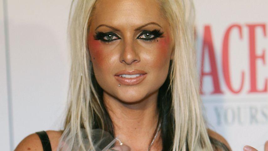 Wegen Alkohol-Sucht: MySpace-Königin stirbt mit 35 Jahren!