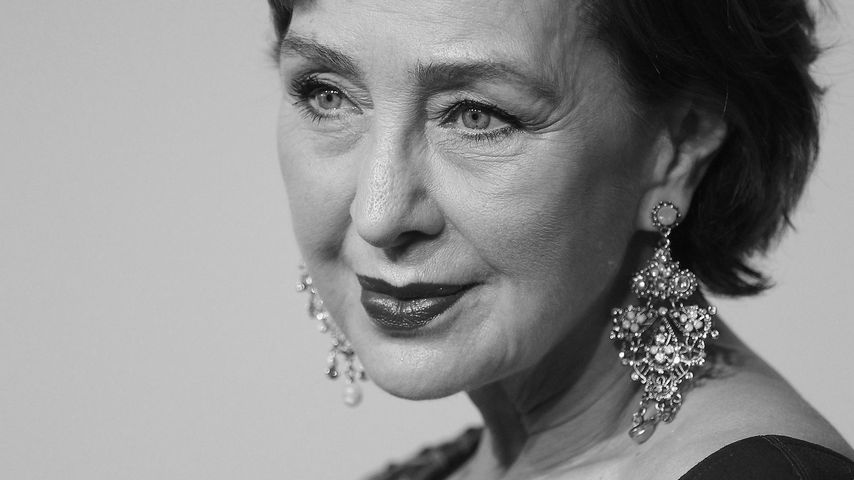 Riesige Trauer: Christine Kaufmann (†72) ist tot!
