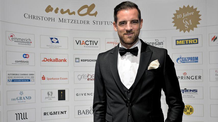 Christoph Metzelder, Fußballer