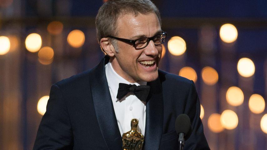 Oscar 2013: Gewonnen haben dieses Jahr...