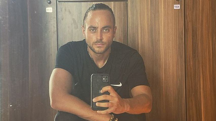 """Christos Christodoulou, """"The Biggest Loser""""-Kandidat 2018"""