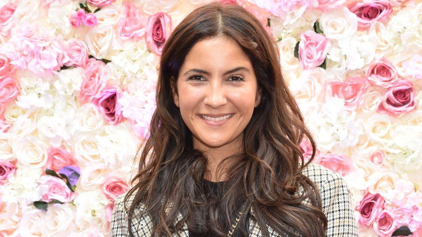 Chryssanthi Kavazi, GZSZ-Schauspielerin